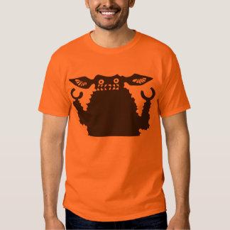 Kaiju Monster Funny Ears T-Shirt