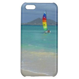 Kailua Beach iPhone 5C Case