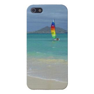 Kailua Beach iPhone SE/5/5s Case