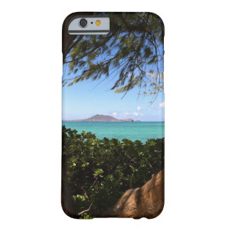Kailua, Hawai'i Barely There iPhone 6 Case