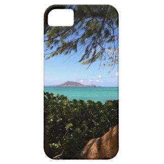 Kailua, Hawai'i iPhone 5 Carcasa