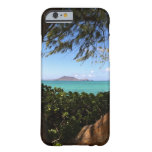 Kailua, Hawai'i Funda De iPhone 6 Slim