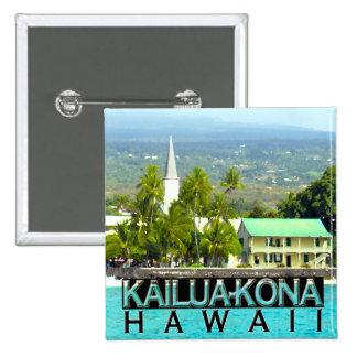 Kailua-Kona Pins