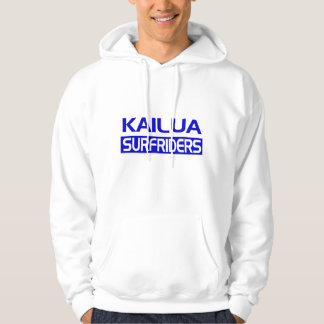 Kailua Surfriders Hoodie