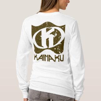 Kainaku ladies LS T-Shirt