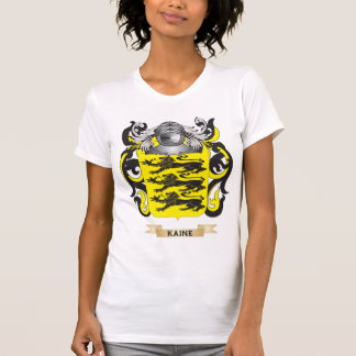 Kaine Coat of Arms (Family Crest) Tshirt