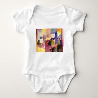 kairuan III Baby Bodysuit