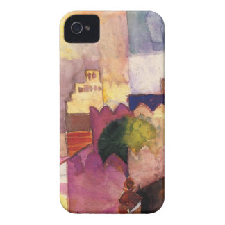 kairuan III Case-Mate iPhone 4 Case