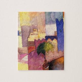 kairuan III Jigsaw Puzzle