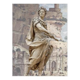 kaisar postcard