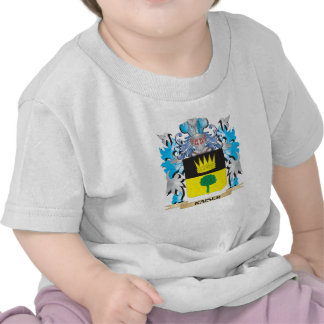 Kaiser Coat of Arms - Family Crest Tee Shirt