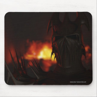 Kaiser Dark Lord Mouse Pad