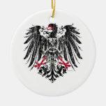 Kaiser Eagle Christmas Ornaments