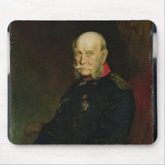Kaiser Wilhelm I , 1888 Mouse Pad