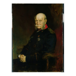 Kaiser Wilhelm I, 1888 Postal