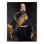 Kaiser Wilhelm I Postcard