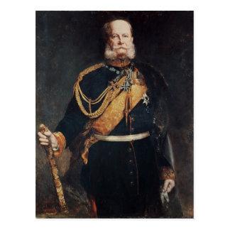 Kaiser Wilhelm I Tarjetas Postales