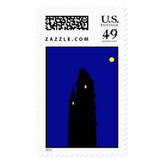 Kaiser Wilhelm Memorial Stamp