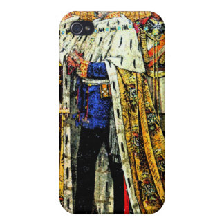 Kaiser Wilhelm Mosaic, Berlin iPhone 4 Cases