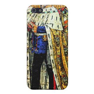 Kaiser Wilhelm Mosaic, Berlin iPhone 5 Covers