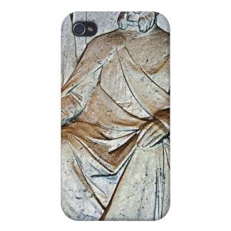 Kaiser Wilhelm Relief, Berlin iPhone 4 Covers