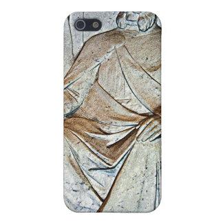 Kaiser Wilhelm Relief, Berlin iPhone 5 Case