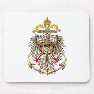 Kaiserliche Marine - Reenacting Mouse Pad