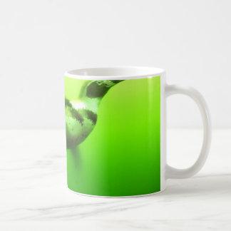 Kaiserpinguin [Aptenodytes forsteri] Coffee Mugs