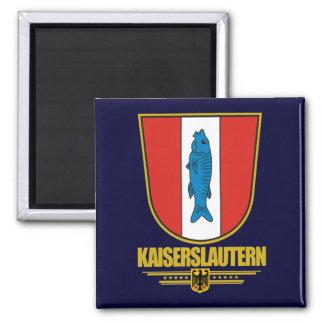 Kaiserslautern Magnet