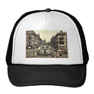 Kaiserstrasse, Frankfort on Main (i.e. Frankfurt a Trucker Hat