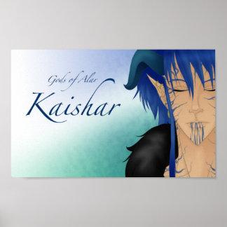 Kaishar: Sae Poster