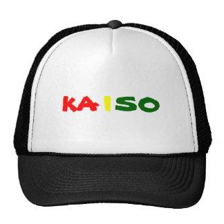 Kaiso Trucker Hat