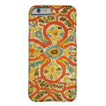 Kaitag Textile Artwork iPhone 6 Cases Barely There iPhone 6 Case