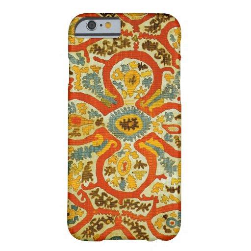 Kaitag Textile Artwork iPhone 6 Cases iPhone 6 Case