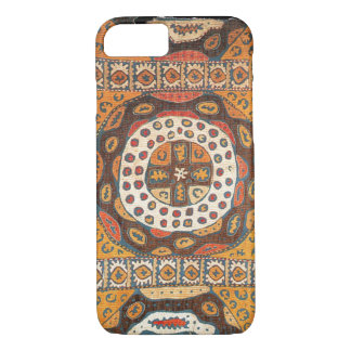 Kaitag Textile Artwork iPhone 7 Cases