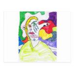 Kaitlyn Elizabeth Original Artwork Post Cards