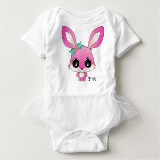 Kaiya el conejo remeras