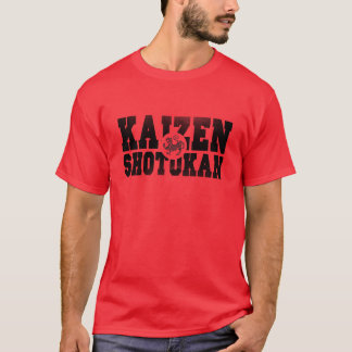 Kaizen grunge T-Shirt