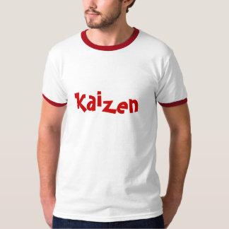 Kaizen Playera