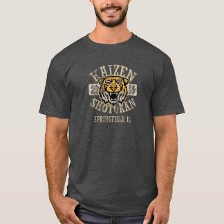 Kaizen Shotokan College T-Shirt