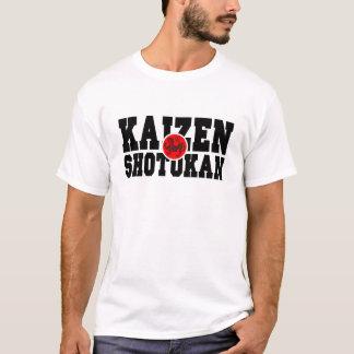 Kaizen Shotokan T-Shirt