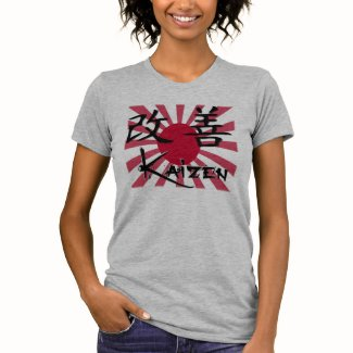 Kaizen T Shirt