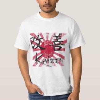 Kaizen Tee Shirt