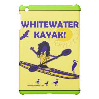 ¡Kajak de Whitewater! Ropa y tal