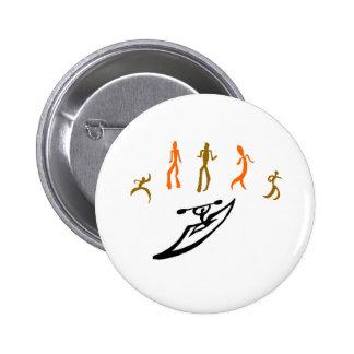 Kajak Groove N Pins