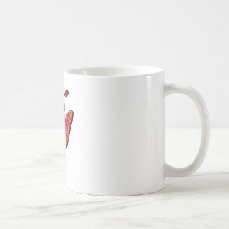 Kajak Muy Caliente Taza De Café