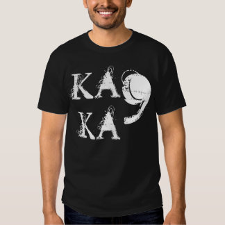 KAKA 9 TSHIRTS