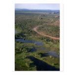 Kakadu National Park Western Australia Postcard