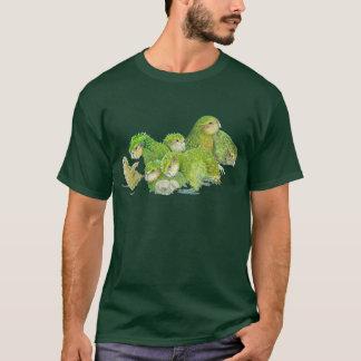 Kakapo Creche T-Shirt