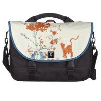 Kakiemon Dragon Tiger 1775 Laptop Computer Bag at Zazzle